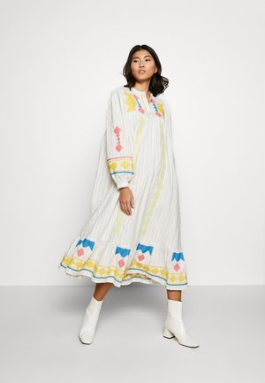 TUPI - Day dress - white