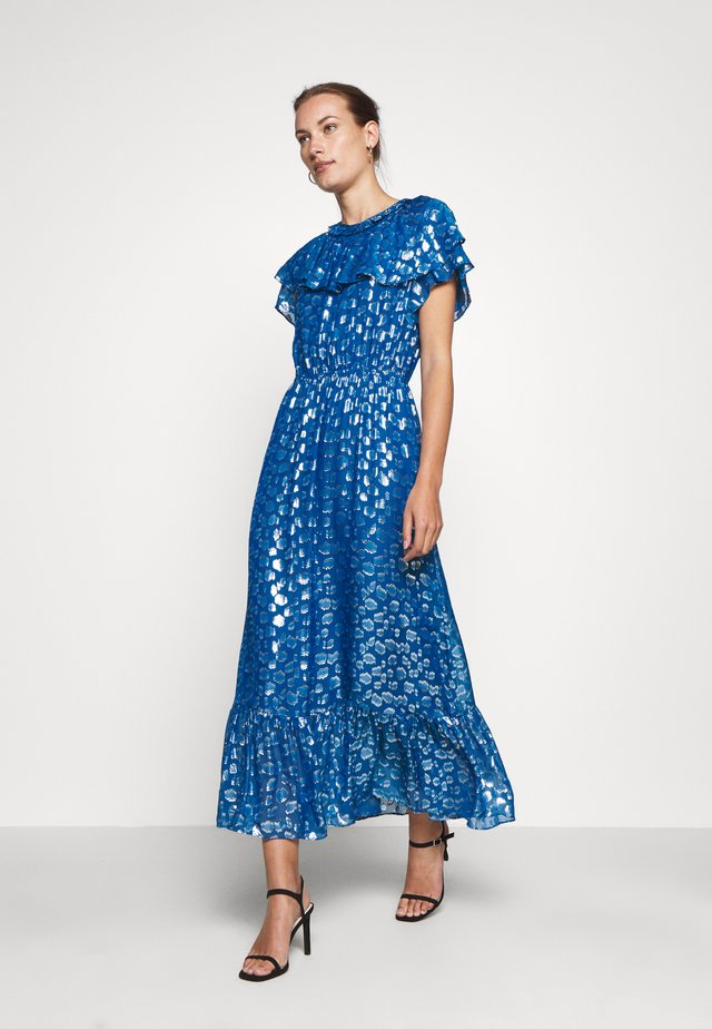EDITH - Cocktail dress / Party dress - aqua blue