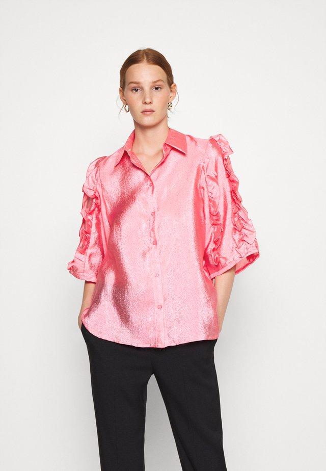 LYCIE - Overhemdblouse - rosebud pink