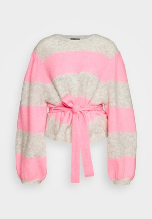 AYLA - Maglione - neon pink