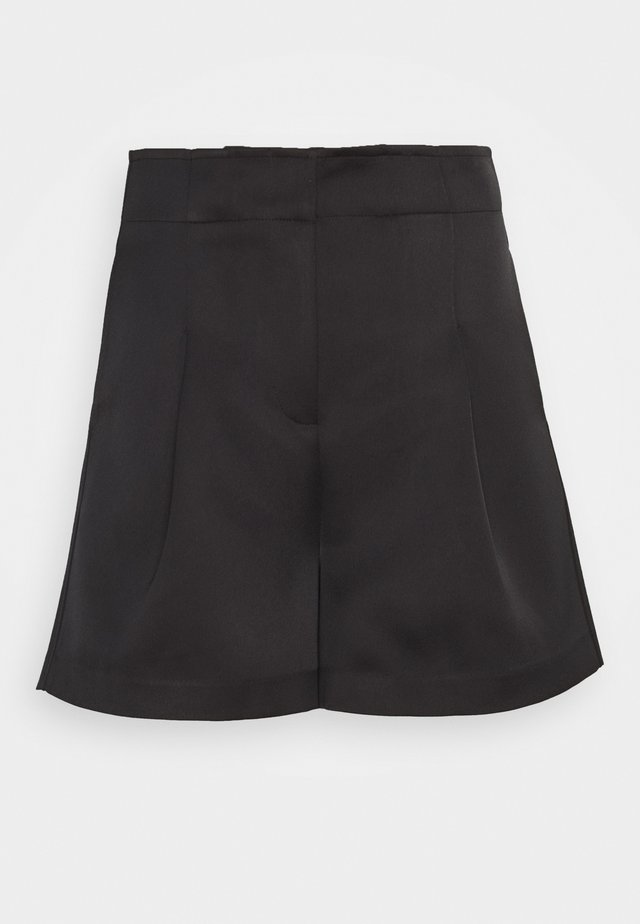NADINE - Short - black