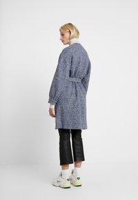 Stella Nova - THEA - Zimní kabát - greyish blue - 2
