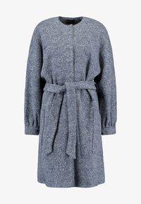 Stella Nova - THEA - Zimní kabát - greyish blue - 4