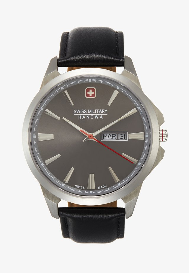 DAY DATE CLASSIC - Watch - lightgrey/black