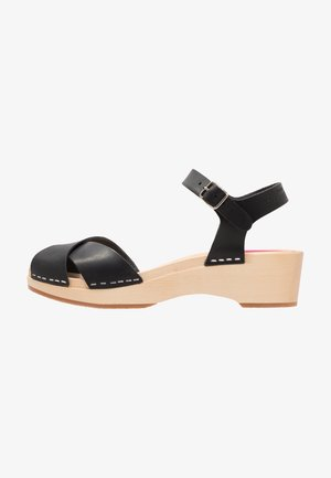 MIRJA DEBUTANT - Clogs - black