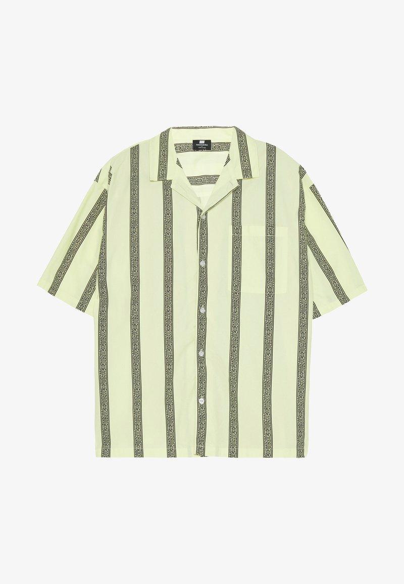 Sweet SKTBS - SWEET HOLIDAY - T-shirts print - yellow