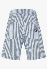 Sweet SKTBS - UNISEX SWEET LOOSE SURFER  - Shorts - blue/white/black - 1