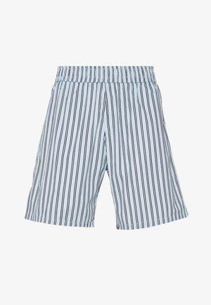 UNISEX SWEET LOOSE SURFER  - Shorts - blue/white/black