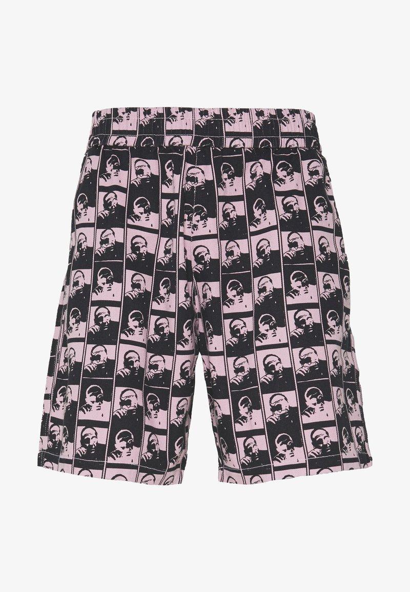 Sweet SKTBS - UNISEX SWEET LOOSE SURFER  - Shorts - light pink