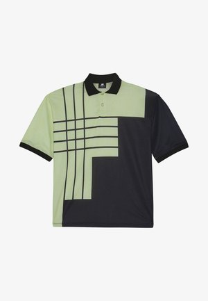 SWEET LOOSE GOLF  TEE - Poloshirt - yellow/black