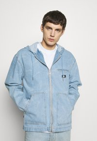Sweet SKTBS - WORKER JACKET UNISEX - Cowboyjakker - light sweet wash - 0