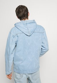 Sweet SKTBS - WORKER JACKET UNISEX - Cowboyjakker - light sweet wash - 2
