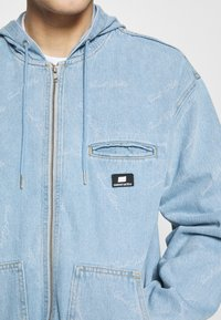 Sweet SKTBS - WORKER JACKET UNISEX - Cowboyjakker - light sweet wash - 5