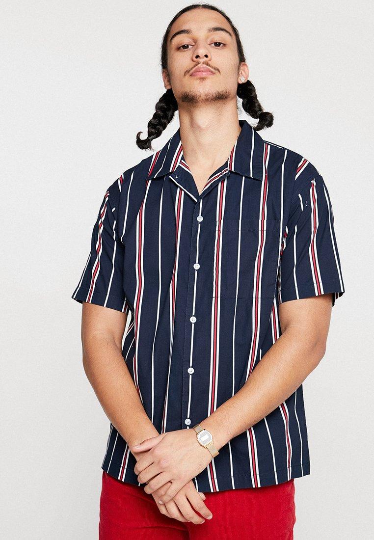 Sweet SKTBS - RESORT - Camisa - navy