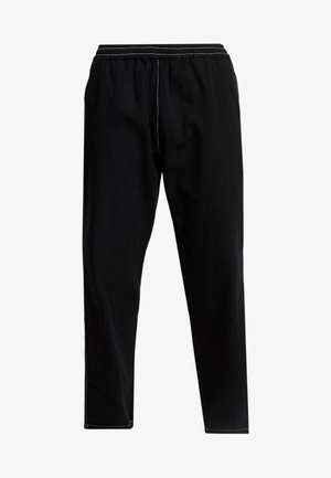 PANTS SWEET SURFER - Pantalon classique - black