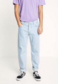 Sweet SKTBS - SWEET - Relaxed fit jeans - faded blue - 0