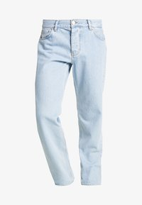 Sweet SKTBS - SWEET - Relaxed fit jeans - faded blue - 4