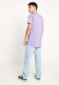 Sweet SKTBS - SWEET - Relaxed fit jeans - faded blue - 2
