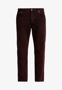 Sweet SKTBS - LOOSE - Jeans relaxed fit - stone red - 4