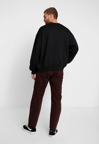 Sweet SKTBS - LOOSE - Jeans relaxed fit - stone red - 2