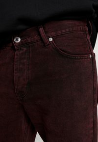Sweet SKTBS - LOOSE - Jeans relaxed fit - stone red - 5