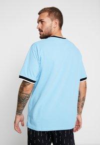 Sweet SKTBS - LOOSE - Print T-shirt - blue - 2