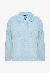 Sweet SKTBS - JACKET SWEET - Summer jacket - blue - 3