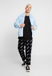 Sweet SKTBS - JACKET SWEET - Summer jacket - blue - 1