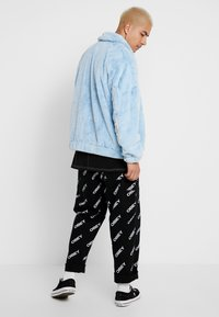 Sweet SKTBS - JACKET SWEET - Summer jacket - blue - 2