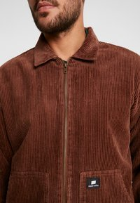 Sweet SKTBS - SWEET WORKER - Summer jacket - brown - 3