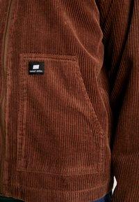 Sweet SKTBS - SWEET WORKER - Summer jacket - brown - 6