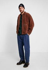 Sweet SKTBS - SWEET WORKER - Summer jacket - brown - 1
