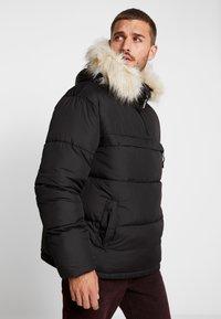 Sweet SKTBS - JACKET - Winter jacket - black - 0