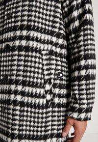 Sweet SKTBS - COAT SWEET WINTER - Classic coat - black/grey - 6