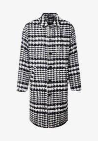 Sweet SKTBS - COAT SWEET WINTER - Classic coat - black/grey - 5