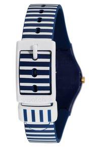 Swatch - ORA DARIA - Horloge - blue - 2