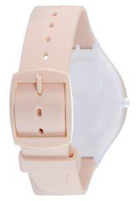 Swatch - SKINSKIN - Montre - pink - 2
