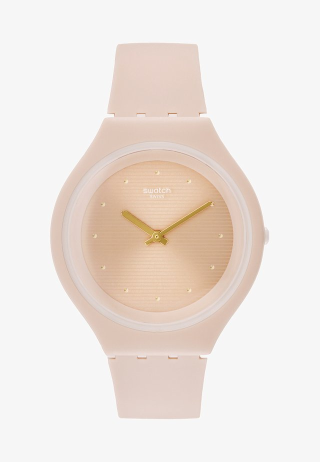 SKINSKIN - Uhr - pink