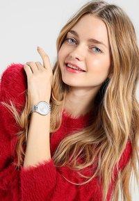 Swatch - SKINMESH - Horloge - grey - 0