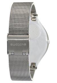 Swatch - SKINMESH - Horloge - grey - 3