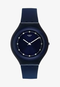 Swatch - SKINSPARKS - Watch - blue - 1