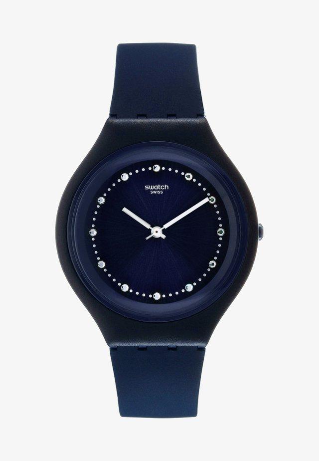 SKINSPARKS - Uhr - blue