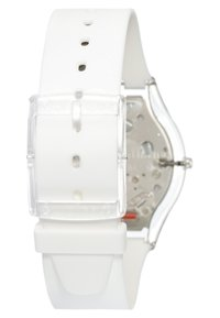 Swatch - WHITE CLASSINESS - Watch - white - 2