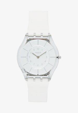 WHITE CLASSINESS - Watch - white