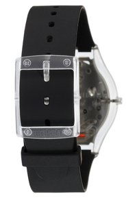Swatch - BLACK CLASSINESS - Uhr - black - 2