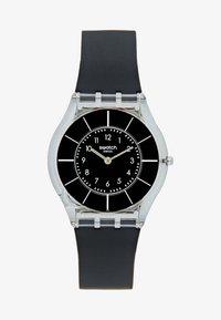 Swatch - BLACK CLASSINESS - Uhr - black - 1