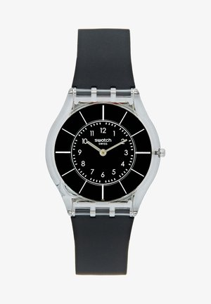 BLACK CLASSINESS - Watch - black