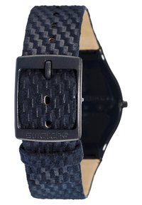 Swatch - BLAUMANN - Watch - blue