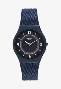 Swatch - BLAUMANN - Watch - blue - 1