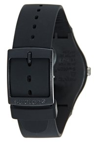 Swatch - SILVER GLAM - Reloj - black - 2
